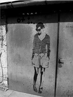 Street Art by Xooox