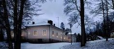 The Manor of Vanhankylänniemi, Järvenpää, Finland Finland, Villa, Castle, Outdoor, Outdoors, Castles, Outdoor Games, The Great Outdoors, Fork