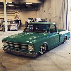 1967 Chevy