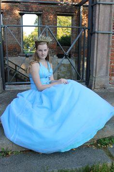 Prinsesse blå