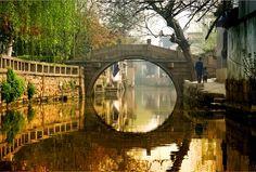 Suzhou - China