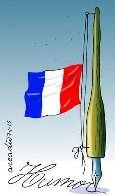 Charlie Hebdo tragedy. - Arcadio Esquive - Costa Rica - §