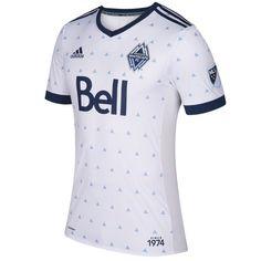 "Домашняя форма ""Ванкувер Уайткэпс"" 2017 | Vancouver Whitecaps 2017 Home Kit"