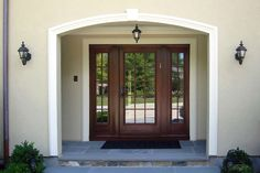 Stucco Trim Design, Pictures, Remodel, Decor and Ideas - page 5