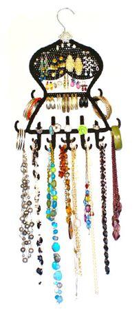 Laura Ashley Marise Jewelry Organizer Jewelry Jubilee Pinterest