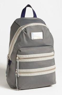 MARC BY MARC JACOBS Domo Arigato Packrat Backpack   Nordstrom