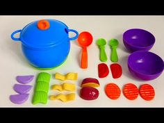 Opening and cooking with this New Sprouts playset for kids. Make a yummy vegetable soup sand pour it in cute blue bowls. This video is a pretend cooking vide. Blue Bowl, Preschool Activities, Sprouts, Christmas Time, Vegetables, Cooking, Youtube, Kitchen, Vegetable Recipes