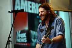 Eli Young Band's James Young | GRAMMY.com