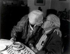 Amor más allá del Alzheimer