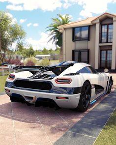 Super Sport Cars, Super Cars, Corolla Car, Car Jokes, Forza Horizon 4, High End Cars, Hot Cars, Sexy Cars, Koenigsegg