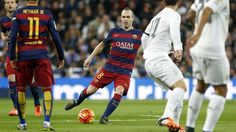 Reial Madrid - FC Barcelona (0-4) | FC Barcelona