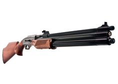 Sam Yang Big Bore 44 909 Light Hunter 500cc Tank. Air rifles.     *   Sam Yang Big Bore 44 909 Light Hunter air rifle     *   Precharged pneumatic (PCP)     *   Single-shot     *   Rifled barr...