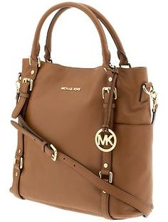 MICHAEL Michael Kors Bedford Large North/South Tote | Piperlime