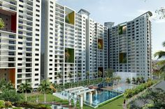 bangaloreprojects: 2BHK & 3BHK Apartments for sale in Hennur, Bangalo...