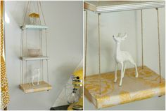 "DIY ""Book Shelf"" - Fix Decor"