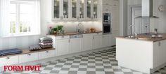 Marbodal kjøkken og baderom - Marbodal