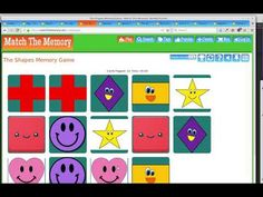 Home - Match The Memory. Create an online memory game. Class Games, Fun Games, Speech Language Pathology, Speech And Language, Foreign Language Teaching, Create Your Own, Create Yourself, Web 2.0, English Online