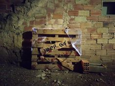 Keep out halloween