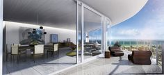 New Builds in Miami: Sou Fujimoto's Palm Court, City View Garage, Faena House | Projects | Interior Design