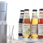 Fruchtiger Ananas Drink mit SodaStream Crystal: Rezept und Verlosung