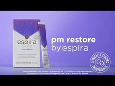 Helps rebuild, restore and renew for a youthful-looking glow!† Shop PM Restore now! †These statements have not been evaluated by the U.S. Food and Drug Administration. This product is not intended to diagnose, treat, cure or prevent any disease.  avon4.me/2EDQICr