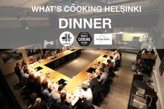 What Helsinki eats? Welcome to the Future Culinary Capital of the Nordics #Helsinki, #Finland.