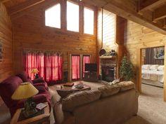 Other Gatlinburg Properties Vacation Rental - VRBO 454565 - 1 BR Gatlinburg Cabin in TN, Romantic Retreat $100.00nt + Cleaning + Tax