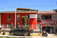 EL UNIVERSAL PERU: ¿Corrupción en la Municipalidad de Chilca?