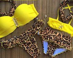 Biquini bikini tal mãe, tal filha