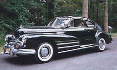 1948 Buick