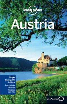 Austria / edición escrita y documentada por Anthony Haywood, Kerry Christiani, Marc Di Luca