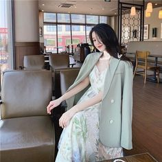 Korean Birthday, Girl Outfits, Cute Outfits, Korean Brands, How To Make Clothes, Rich Girl, Korean Outfits, Types Of Fashion Styles, Fasion