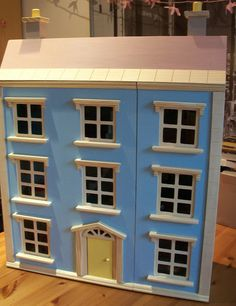 1000 Images About Isobel 39 S Dollhouse Ideas On Pinterest Doll Houses Dollhouses And Beacon