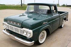 1959 ford f100 - Google Search