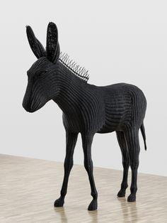 Mai-Thu Perret, sculpture