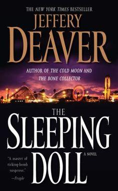 The Sleeping Doll by Jeffery Deaver (DEA)