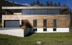 Passive House Buildings - via Brett Sichello > http://www.brettsichellodesign.com/