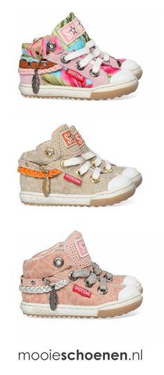 Shoesme EF5S008 voor kids. sneakers kinderschoenen shoesme