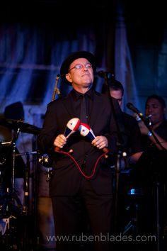 Expresión Latina: Rubén Blades asegura que todavía le hace falta mucho por hacer