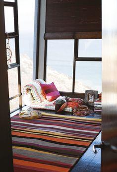 alfombra pura lana virgen estella-summer i Alfombras, Decoración y accesorios, Muebles de Interior, TODOS mia home