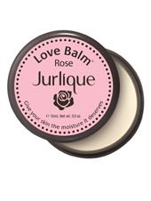 Show your skin a little TLC with Jurlique Rose Love Balm. Infused with the natural scent of roses, this deliciously moisturizing salve softens and protects dry-prone and chapped areas of the skin, from lips to elbows. With pure, natural and effective ingredients, this balm gives your skin the moisture it deserves. $6.50