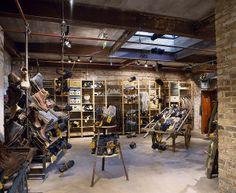 Design Service - The Dog & Wardrobe,pinned by Ton van der Veer