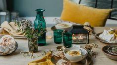 Quelle vaisselle pour une table de Noël encore plus belle ?