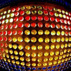 Glass Is Life at Fader Fort 2014 #glassislife #vetro #arte