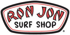 Anyone who knows me, know I am totally *not* a shopper....but I *love* to go in Ron Jon Surf Shop.  I could easily spend a fortune in there!!