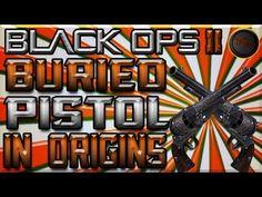 """Black Ops 2 Zombies Origins Gameplay"" Buried Pistol Returns! Call Of Duty BO2 COD - http://videos.ritmovi.com/black-ops-2-zombies-origins-gameplay-buried-pistol-returns-call-of-duty-bo2-cod/"