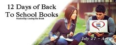 BoyMomLovesBooks: Day 10 of 12 Days of Back to School Books with Sha...
