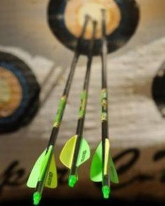 How To Choose Archery Arrows