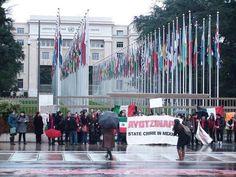 RT @jenarovillamil: Buenas noches, nos vamos con esta imagen de protesta y solidaridad en Ginebra, Suiza. #AyotzinapaSomosTodos http://t.co…- http://www.pixable.com/share/61pgY/?tracksrc=SHPNAND3&utm_medium=viral&utm_source=pinterest