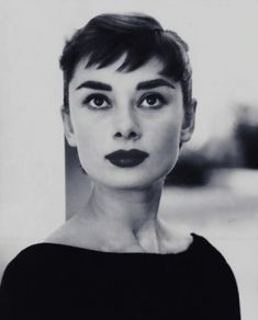 Ahh Audrey. by lynne
